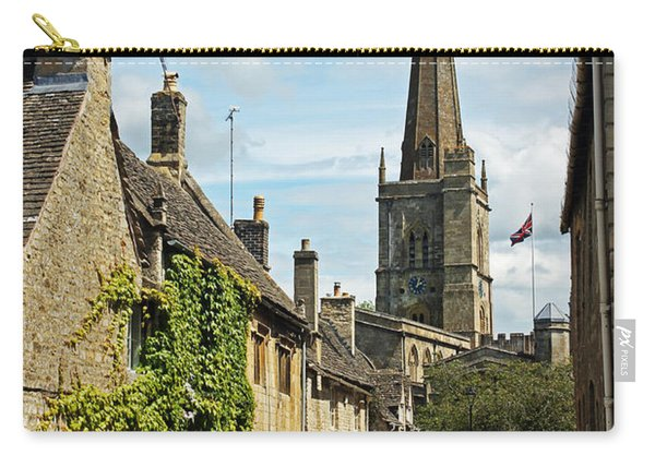 Burford Village Street Carry-all Pouch