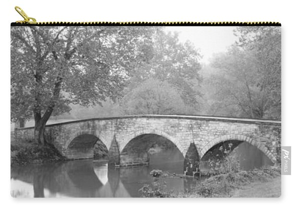 Burnside Bridge Antietam National Carry-all Pouch