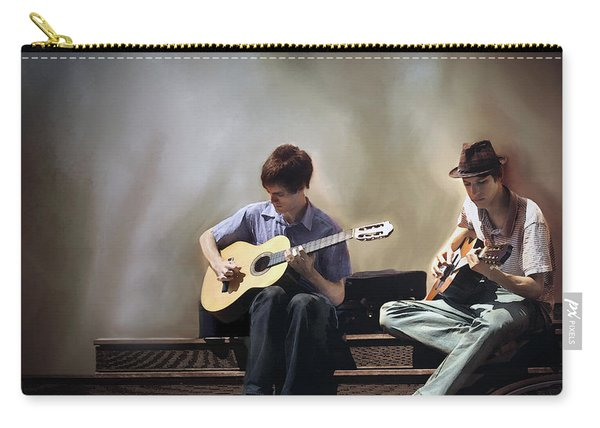 Buskers Carry-all Pouch