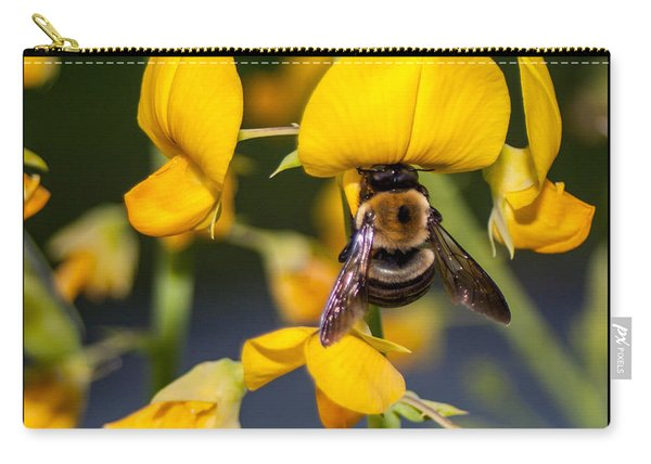 Busy Bee 3 Carry-all Pouch