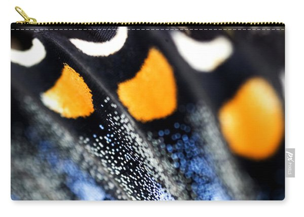 Butterfly Wings Carry-all Pouch