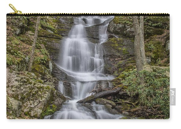 Buttermilk Falls Carry-all Pouch