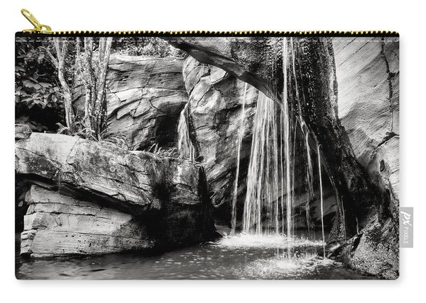 Bw Waterfal Carry-all Pouch