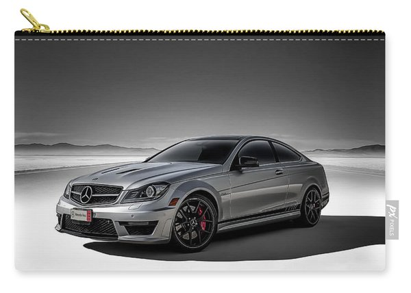 C63 Amg Carry-all Pouch