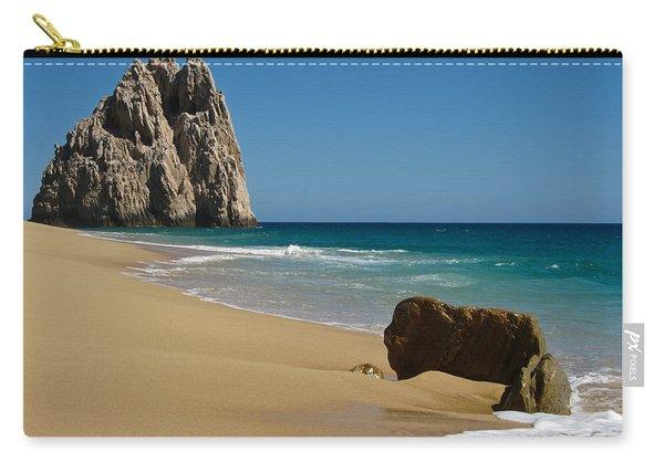 Cabo San Lucas Beach 1 Carry-all Pouch