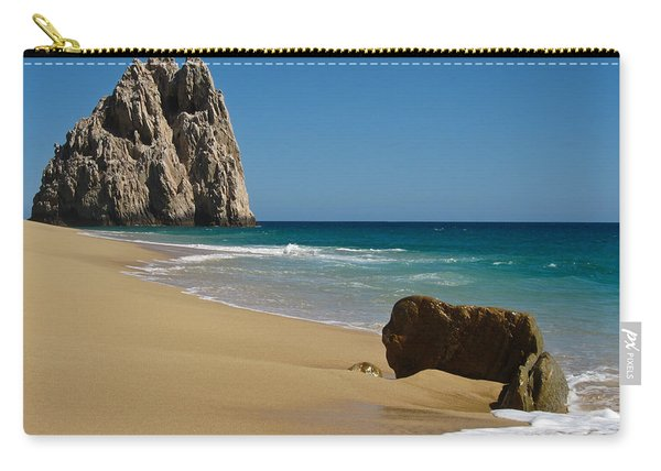 Cabo San Lucas Beach 1 Carry-all Pouch