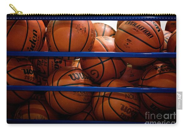 Cage Of Dreams Carry-all Pouch