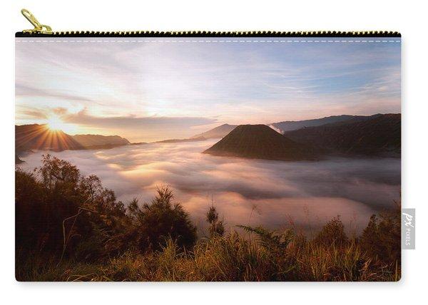 Caldera Sunrise Carry-all Pouch