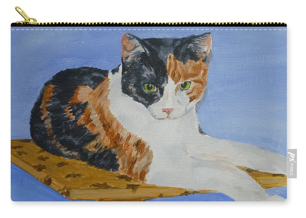Calico II Carry-all Pouch
