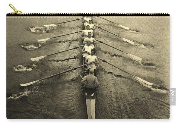 Cambridge Crewmen Carry-all Pouch