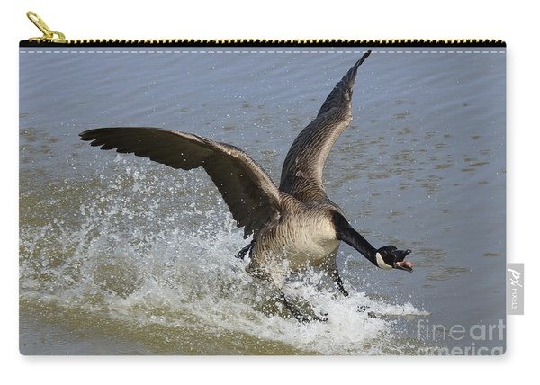 Canada Goose Touchdown Carry-all Pouch