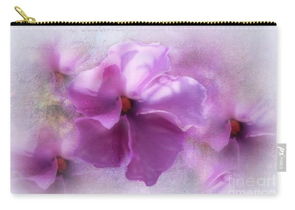 Candice Carry-all Pouch