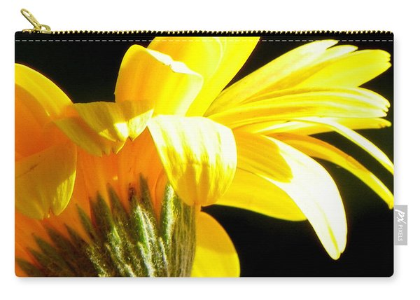 Canopy Of Petals Carry-all Pouch