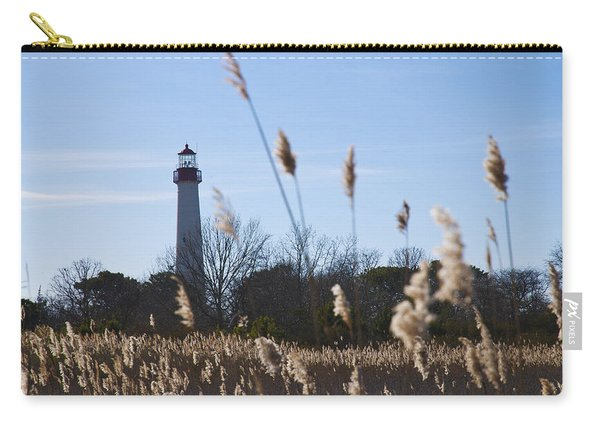 Cape May Light Carry-all Pouch