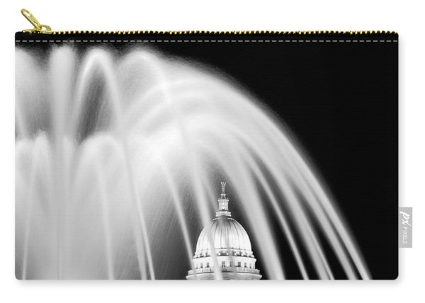 Capitol Fountain Carry-all Pouch