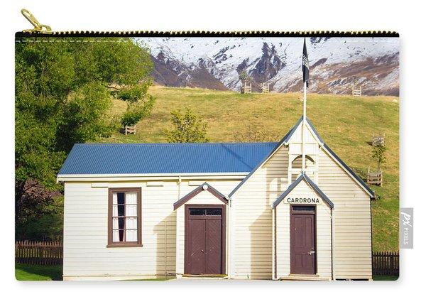 Cardrona Schoolhouse Carry-all Pouch