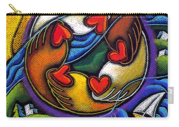 Care Carry-all Pouch