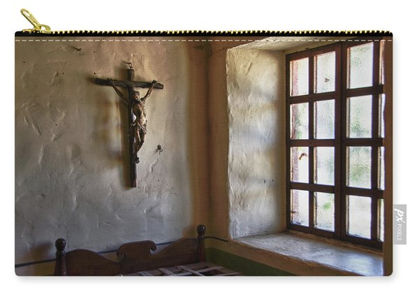 Carmel Mission 4 Carry-all Pouch