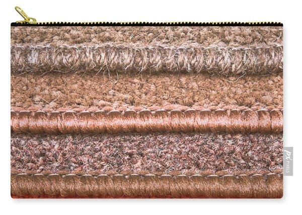 Carpet Colours Carry-all Pouch