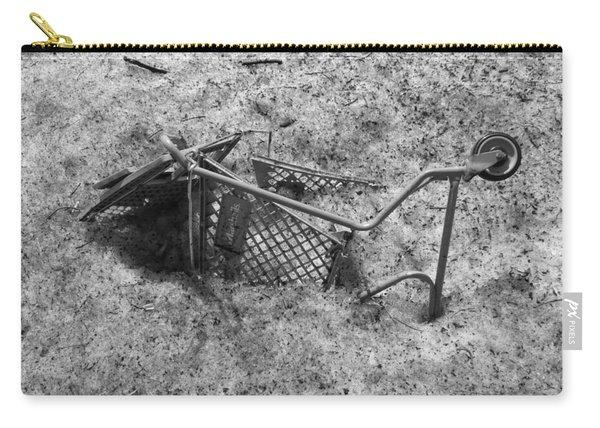 Cart Art No. 17 Carry-all Pouch