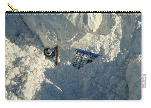 Cart Art No. 22 Carry-all Pouch