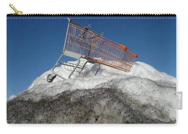Cart Art No.6 Carry-all Pouch