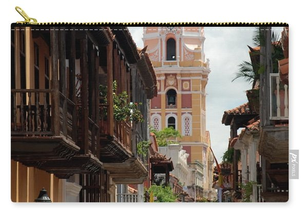 Cartagena Carry-all Pouch