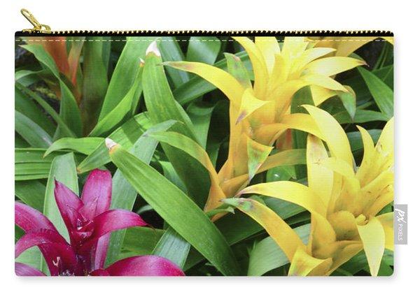 Cascade Garden Carry-all Pouch