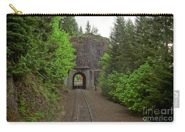 Cascades Tunnel 15 Carry-all Pouch