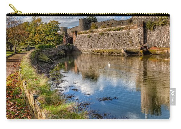 Castle Conwy Carry-all Pouch
