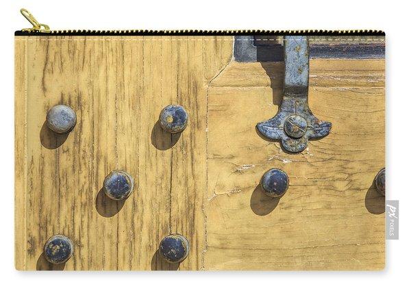 Castle Door II Carry-all Pouch