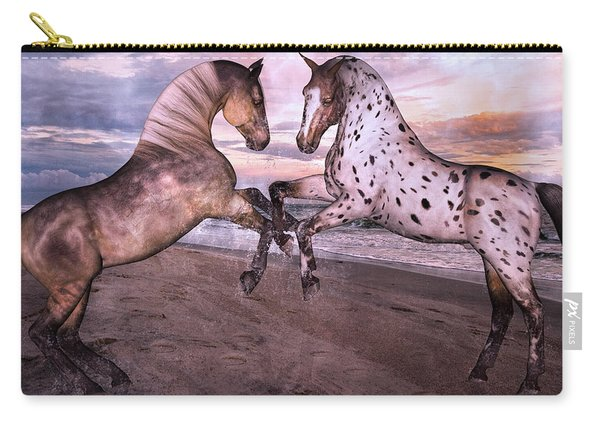 Celebration Of Dawn II Carry-all Pouch