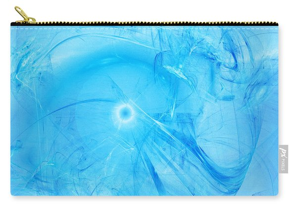 Celestial Intelligencer Carry-all Pouch