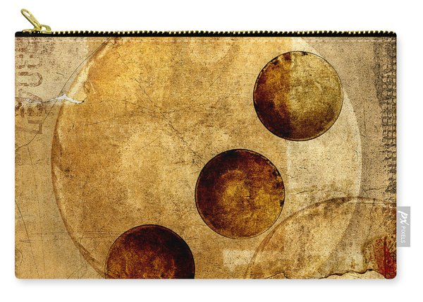 Celestial Spheres Carry-all Pouch