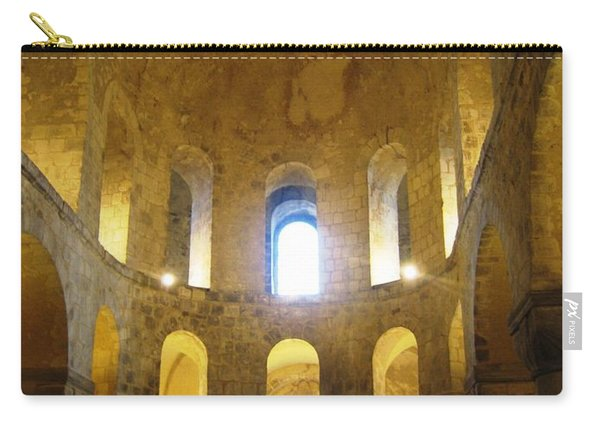 Chapel Glow Carry-all Pouch