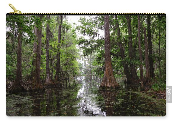 Charleston Swamp Carry-all Pouch