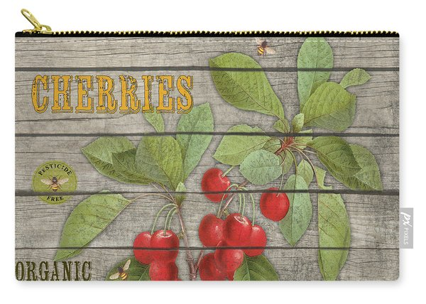 Cherries-jp2675 Carry-all Pouch