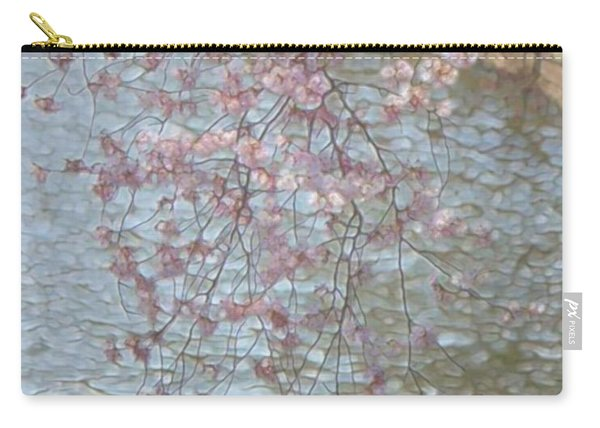 Cherry Blossoms P2 Carry-all Pouch