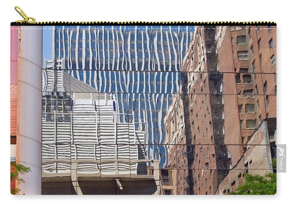 Chicago Buildings Carry-all Pouch