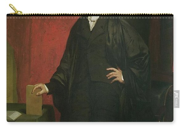 Chief Justice Marshall Carry-all Pouch