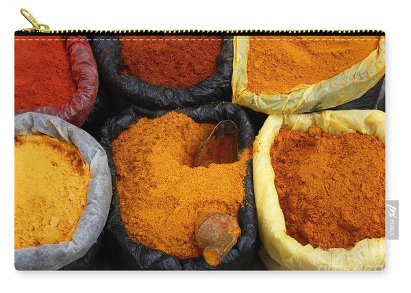 Chilli Powders 1 Carry-all Pouch