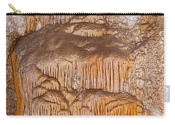 Chinesetheater Carlsbad Caverns National Park Carry-all Pouch