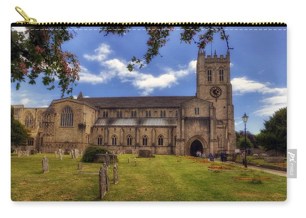 Christchurch Priory Carry-all Pouch