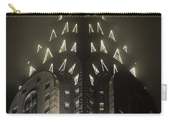 Chrysler Fog Lights Carry-all Pouch