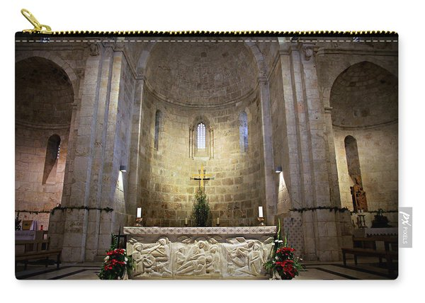 Church Of St. Anne Carry-all Pouch