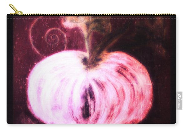 Cinderella's Pumpkin  Carry-all Pouch
