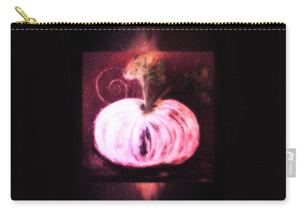 Cinderella's Pumpkin  Carry-all Pouch