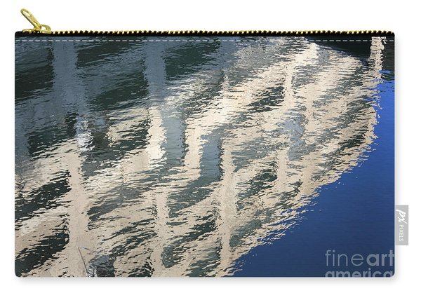 City Reflections Carry-all Pouch
