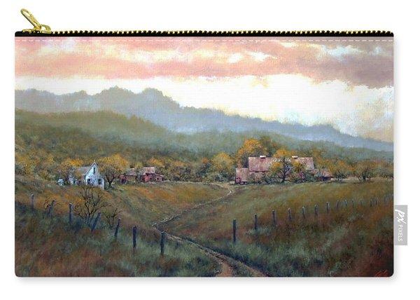 Clark County Farm Carry-all Pouch