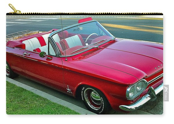 Classic Corvair Carry-all Pouch